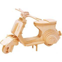 Gepetto's Workshop - Robogó - 3D fa puzzle