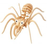 Gepetto's Workshop - Tarantula - 3D fa puzzle