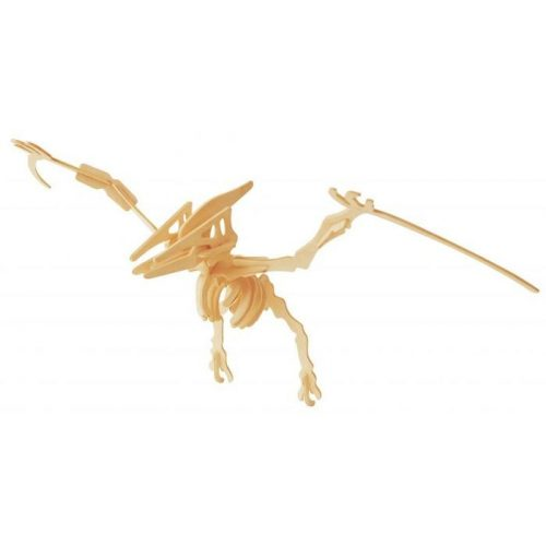 Gepetto's Workshop - Pteranodon - 3D fa puzzle