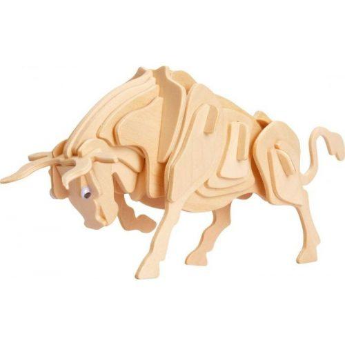 Gepetto's Workshop - Bika - 3D fa puzzle