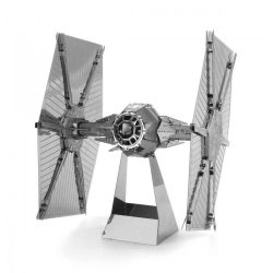 Metal Earth Star Wars TIE Fighter űrrepülő