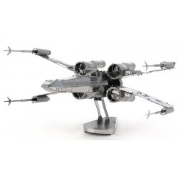 Metal Earth Star Wars X-Wing űrrepülő