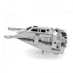 Metal Earth Star Wars Snow Speeder űrjármű