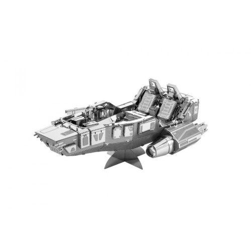 Metal Earth Star Wars First Order Snowspeeder űrjármű