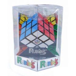 3x3x3 kocka, hexa dobozos, új - Rubik