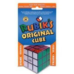 3x3x3 klasszikus kocka - Rubik