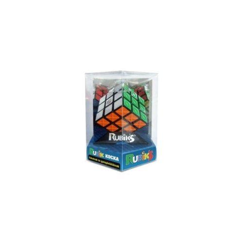 3x3x3 kocka gyengénlátóknak, hexa dobozos - Rubik