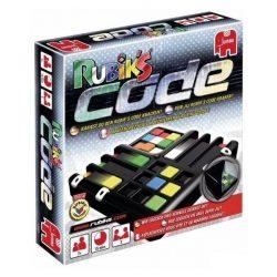 Rubik Code logikai játék - Rubik