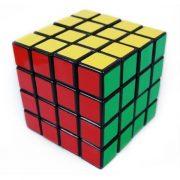 4x4x4 kocka, kék dobozos - Rubik