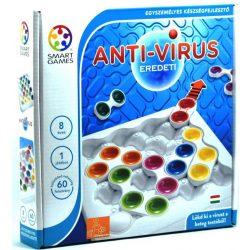 Anti Virus - Antivirus logikai játék