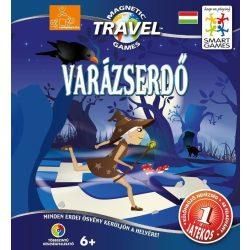 Magnetic Travel Varázserdő - Magic Forest logikai játék