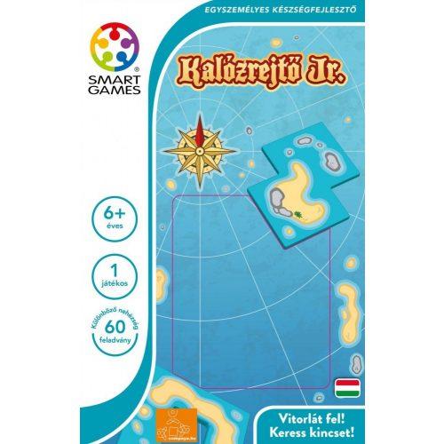 Kalózrejtő Jr - Smart Games