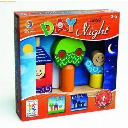 Day & Night Smart Games logikai játék