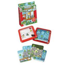 Angry Birds - On Top logikai játék