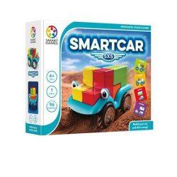 Smart Car - Smart Games logikai játék