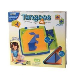 Tangoes JR - Smart Games logikai játék