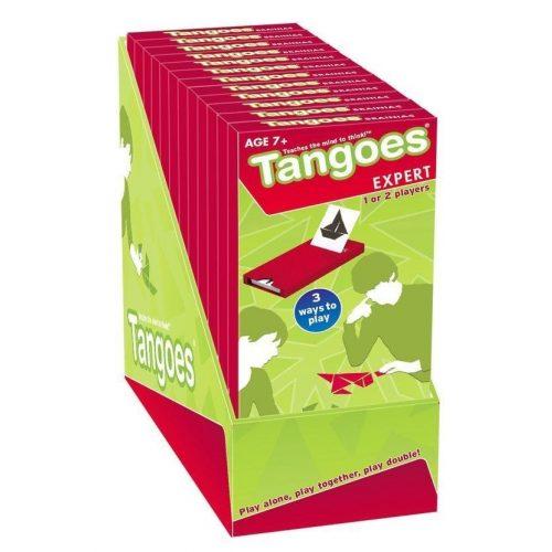 Tangoes Expert logikai játék