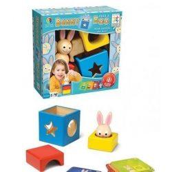 Bunny Boo - Smart Games logikai játék