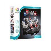 Erőd - Walls & Warriors - Smart Games logikai játék