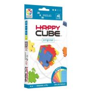 Happy Cube Original - 2D - 3D puzzle