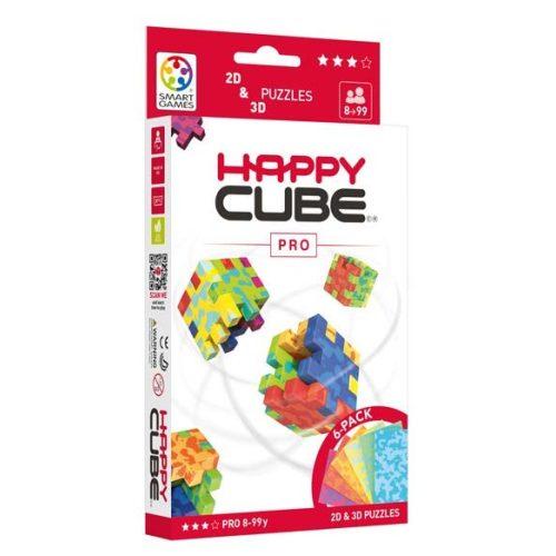 Happy Cube Pro - 2D - 3D puzzle