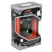 Cage - Cast - fém ördöglakat