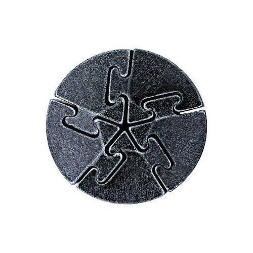 Spiral - Cast - fém ördöglakat