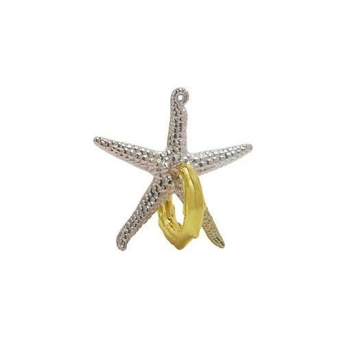 Starfish - Cast - fém ördöglakat