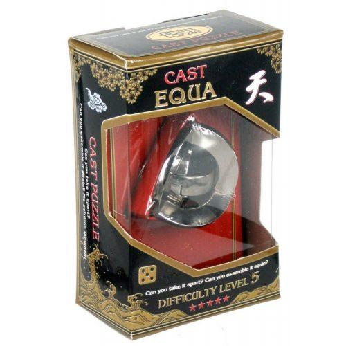 Equa - Cast - fém ördöglakat