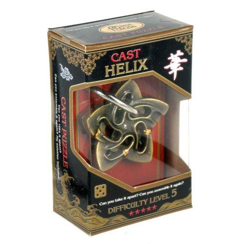 Helix - Cast - fém ördöglakat