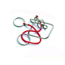Racing Wire 11 - Cast - fém ördöglakat