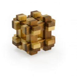 Prison House - bambusz puzzle ördöglakat