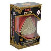 Delta - Cast - fém ördöglakat