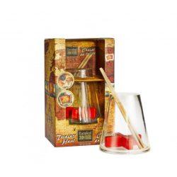 Bottle Puzzle - Treasure Hunt - kombinált ördöglakat