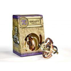 Archimedes' Challenge - Galaxy - Cast - fém ördöglakat