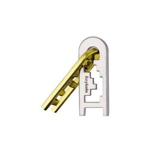 Keyhole - Cast - fém ördöglakat