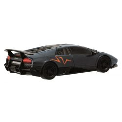 Lamborghini LP 670 - szénszürke - 3D Puzzle