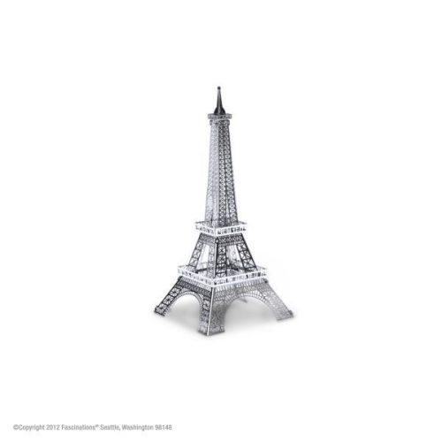 Eiffel-torony - Metal Earth - 3D fém puzzle