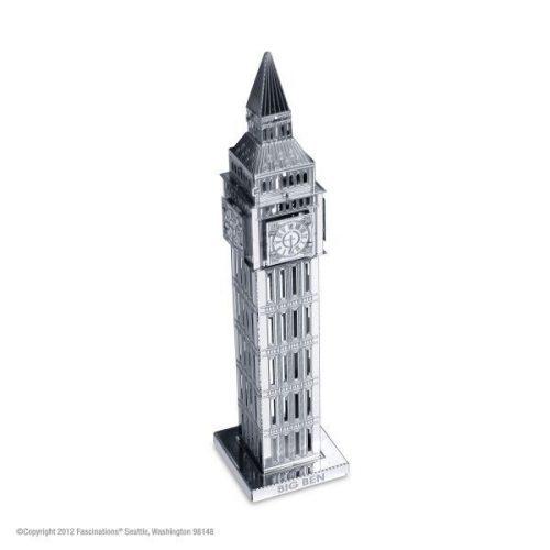 Big Ben - Metal Earth - 3D fém puzzle