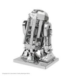 Star Wars R2D2 - Metal Earth - 3D fém puzzle
