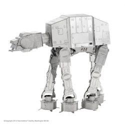 Star Wars AT-AT Birodalmi lépegető - Metal Earth - 3D fém puzzle