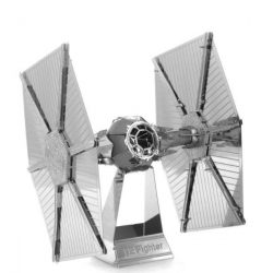 Star Wars Tie Fighter - Metal Earth - 3D fém puzzle