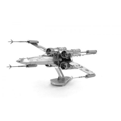 Star Wars X-Wing - Metal Earth - 3D fém puzzle