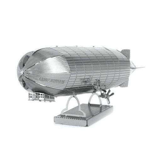 Graf Zeppelin - Metal Earth - 3D fém puzzle