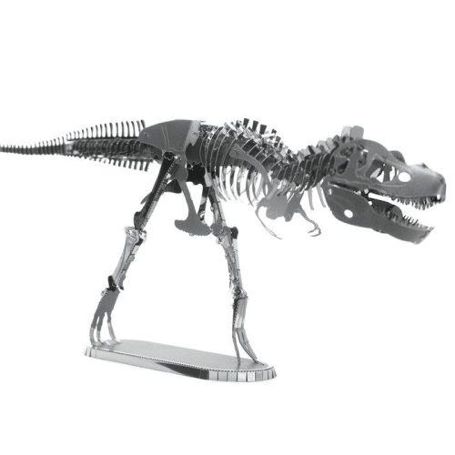 Tyrannosaurus Rex - Metal Earth - 3D fém puzzle