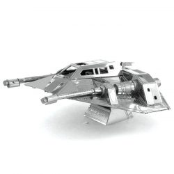 Star Wars Snowspeeder - Metal Earth - 3D fém puzzle
