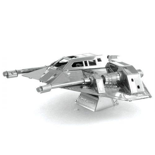 Star Wars Snowspeeder - Metal Earth - 3D fém puzzle
