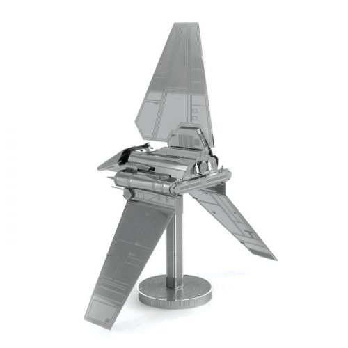 Star Wars Imperial Shuttle - Metal Earth - 3D fém puzzle