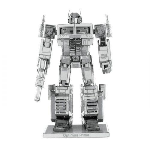 Transformers Optimus Prime - Metal Earth - 3D fém puzzle