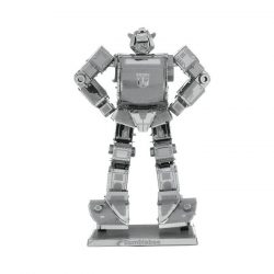 Transformers Bumblebee - Metal Earth - 3D fém puzzle